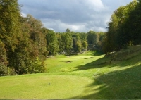 AGR Golf Chantilly